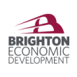 Brighton Economic Development Corporation logo