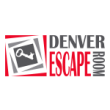 Denver Escape Room logo