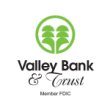 Valley Bank & Trust logo