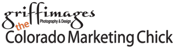 Griffimages Photography & Design dba Colorado Marketing Chick
